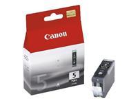 Canon Blekk PGI-5BK Sort