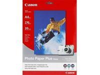 Canon PP-201-18 Fotopapir Plus 20 ark, 270g, 13x18 cm