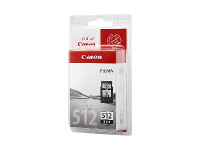 Canon Blekk PG-512Bk Sort 15ml