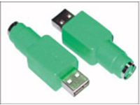 Adapter USB A - PS/2 M-F